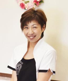 代表 鈴木 孝恵